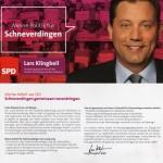 Lars SVD groß